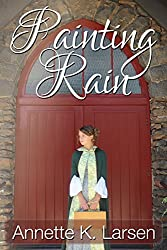 Painting Rain (Books of Dalthia Book 4)
