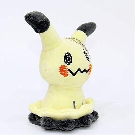 Zpong Pokemon Plush Dolls Peluches Peluches Decoración 20Cm