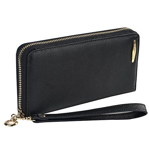 Credit Wallet COCASES Blocking Leather product image