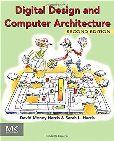 Digital Design and Computer Architecture, Second Edition - Sequential Art