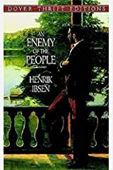 An Enemy of the People (Dover Thrift Editions) Paperback