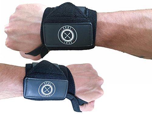 LIQUIDATION Wrist Crossfit Bodybuilding Weightlifting product image