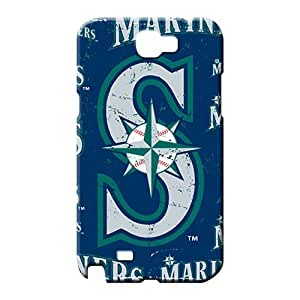 samsung note 2 Eco Package Fashion Awesome Phone Cases mobile phone skins seattle mariners mlb baseball