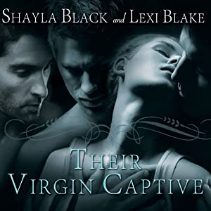Their Virgin Captive | Livre audio