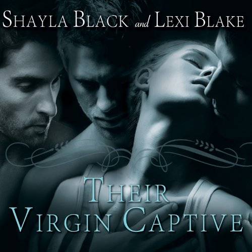 Their Virgin Captive: Masters of Menage, Book 1 Audiobook [Free Download by Trial] thumbnail