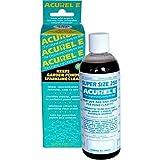 Loving Pets Acurel E150 Millimeter Pond Clarifier, Treats 1,500 Gallons