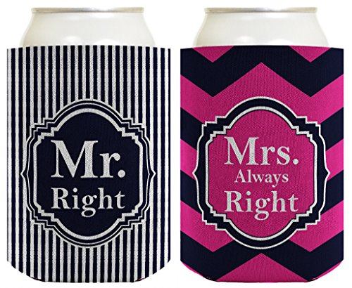 Wedding Bachelorette Coolers Coolies Premium