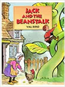 Jack And The Beanstalk Deutsch