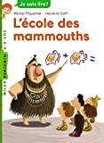 img - for L'ecole des mammouths book / textbook / text book