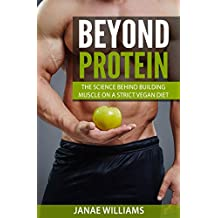 Beyond Protein: The Science Behind Building Muscle on a Strict Vegan Diet