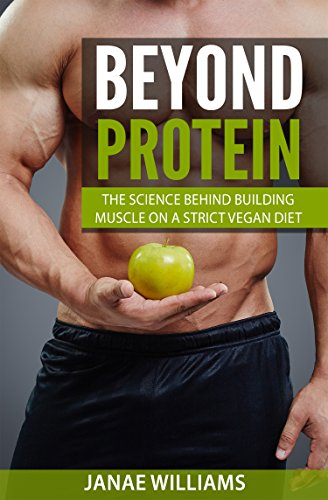 [Free] Beyond Protein: The Science Behind Building Muscle on a Strict Vegan Diet [W.O.R.D]