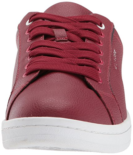 Tommy Hilfiger Mens Louie Sneaker Rosso