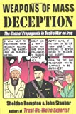 Weapons of Mass Deception, Sheldon Rampton and John Stauber, 1585422762