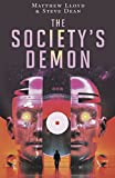 img - for The Society's Demon (The Society Saga) book / textbook / text book