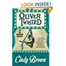 Oliver Twisted (An Ivy Meadows Mystery Book 3)