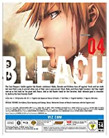 Bleach (TV) Set 4 (BD) [Blu-ray] from WarnerBrothers