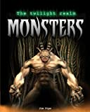 Monsters, Jim Pipe, 1433987554