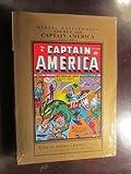 Marvel Masterworks: Golden Age Captain America - Volume 2