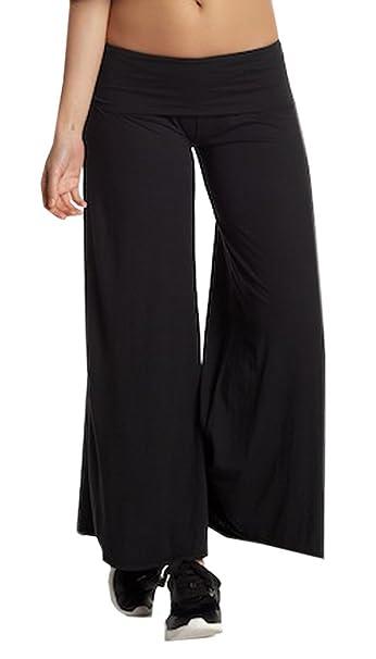 Amazon.com: Dinamit pantalones vaqueros de mujer de pierna ...