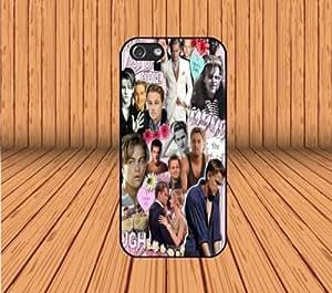 Case Candy Case - iPhone 5C hard case cover Leonardo Dicaprio - Leonardo 07