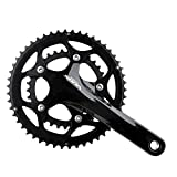 Shimano Sora FC-3550 Sora 9-speed Compact chainset - 50 / 34T 175 mm