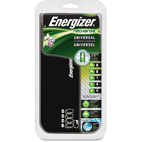 Energizer Family Charger Display T43967