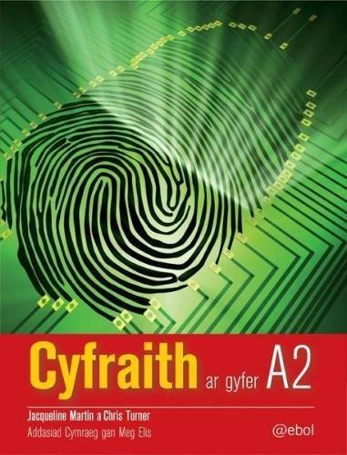 Cyfraith ar Gyfer A2 (Welsh Edition) PDF Text fb2 book