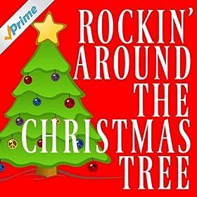 Amazon.com: Rockin' Around the Christmas Tree: Santa's ...