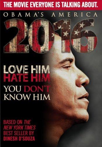 2016: Obama's America ()