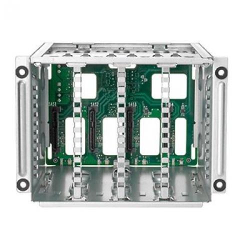 HP DL380 Gen10 3LFF Rear SAS SATA (826685-B21) chic