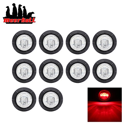 Round Led Rear Lights in US - 9