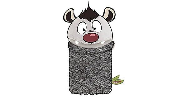 NICI - Wild Friends Funda para móvil Koala/Zarigüeya, Peluche, 9.5x18.5 cm (40534.0): Amazon.es: Juguetes y juegos