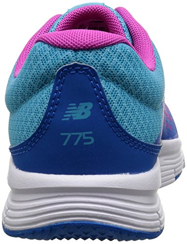 Little Pink Shoe Run Running KJ775 Blue Youth Kid Balance Big New Kid wqSYxPax