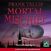 Mortal Mischief | Frank Tallis