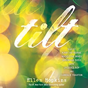 Tilt Audiobook