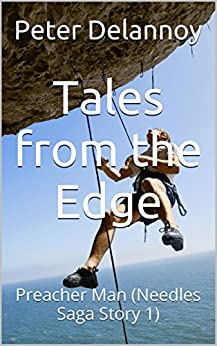 Tales Edge Preacher Needles Story ebook product image