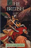 img - for Ebbutt, M. I.: MYTH AND LEGEND SERIES: THE BRITISH, Illustr. from Drawings & Famous Paintings. book / textbook / text book