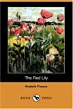 The Red Lily, Anatole France, 1406581550