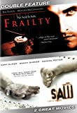 Frailty/Saw (Double Feature)