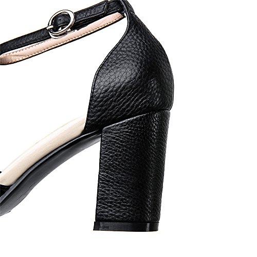 Nine Seven Pump Shoes - Zapatos de vestir de Piel para mujer Beige