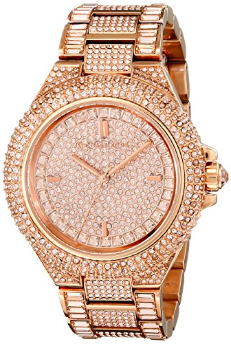 Michael Kors MK5862 Women's Watch (Watch Rhinestone Michael Kors)