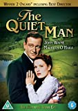 The Quiet Man [DVD] [1952] by John Wayne