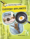 Everyday Appliances, Nicolas Brasch, 1599205661