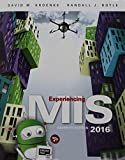 img - for Experiencing MIS Plus MyMISLab with Pearson eText -- Access Card Package (7th Edition) book / textbook / text book