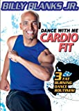 Billy Blanks Jr. - Dance With Me Cardio Fit [DVD]