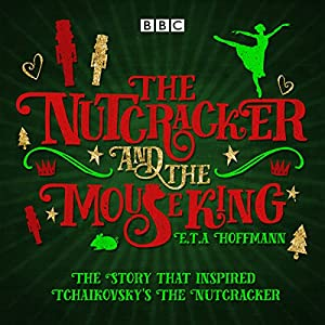 The Nutcracker and the Mouse King Radio/TV Program