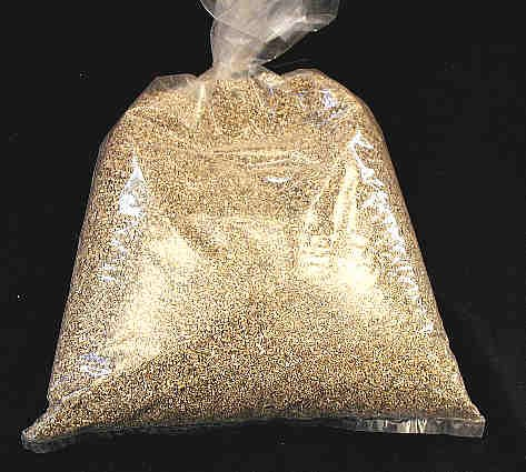 Vermiculite 5 l