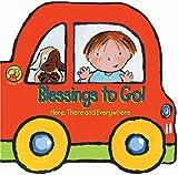 Blessings To Go (Little Blessings (Tyndale))