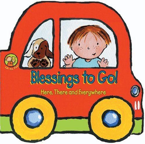 Blessings to Go (Little Blessings Line)