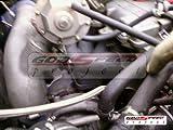 Godspeed MF-033 - Cast Turbo Manifold for Toyota
